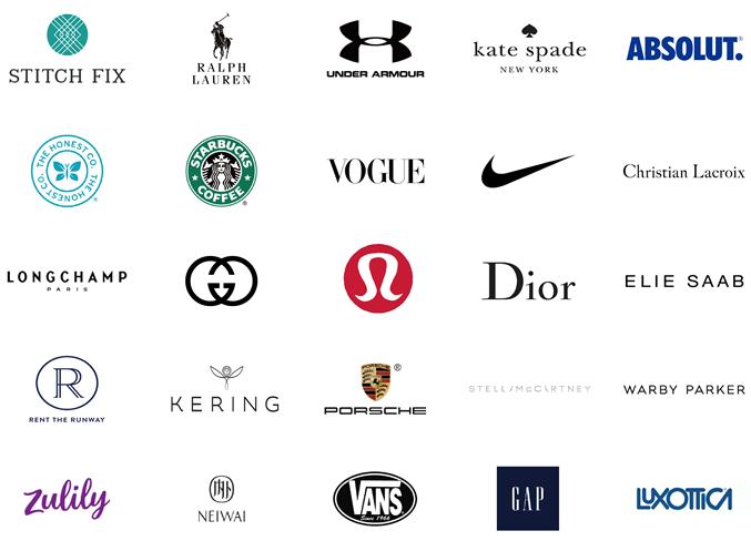 26个精选时尚商业案例,助力新一代时尚产业领导者的高效养成|橙湾六期欢迎你!